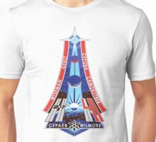 Expedition 41 Mission Patch Unisex T-Shirt