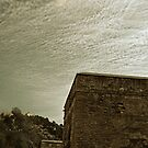 Walking to the Alcazaba by Maria  Gonzalez