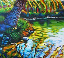 Delfin Daydream by Jacky Murtaugh