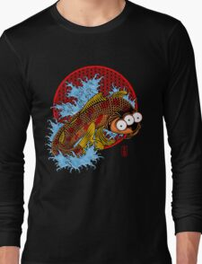 Blinky Long Sleeve T-Shirt