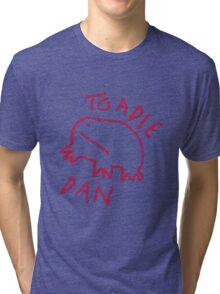 Toadie Dan Tri-blend T-Shirt