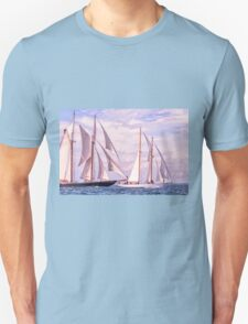 Full Canvas T-Shirt