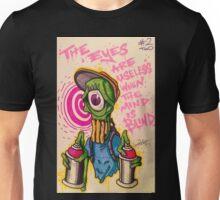 Drawing 2  Unisex T-Shirt