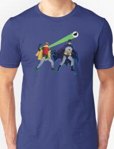 The Dynamic Duo T-Shirt