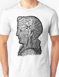 Sivartha Polar Contrasts 1860 T-Shirt