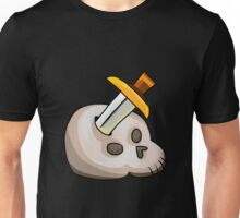 Runescape - Slayer Icon Unisex T-Shirt