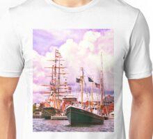 Celebrating The Sea Unisex T-Shirt