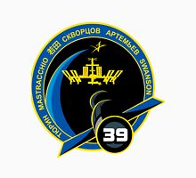 Expedition 39 Mission Patch Unisex T-Shirt