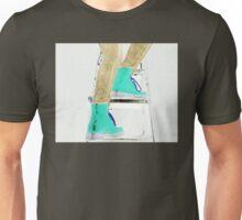 Doc Marten's on the steps Unisex T-Shirt