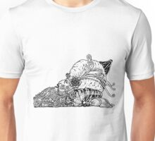 Kingly Head - Vathek 1928 Unisex T-Shirt