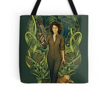 Come On, Cat Tote Bag