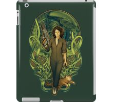 Come On, Cat iPad Case/Skin