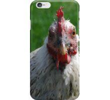 Bantam Chicken iPhone Case/Skin