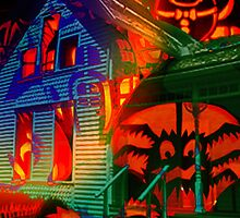 Haunted II by Ellen Turner