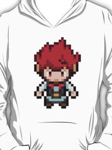 Chili Overworld Sprite T-Shirt