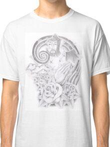 Keep Havin' Faith Classic T-Shirt