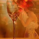 Be my Valentine....... by AroonKalandy