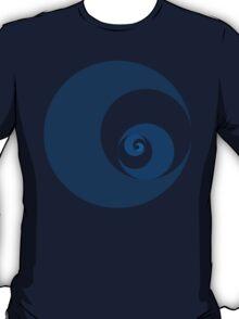 Golden Ratio Cutout Circles T-Shirt