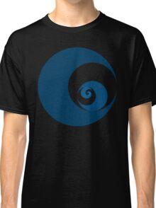 Golden Ratio Cutout Circles Classic T-Shirt