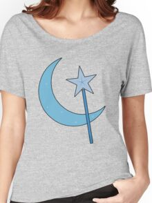 Great and Powerful! (Outline) Women's Relaxed Fit T-Shirt