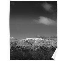 Mt Stirling, Victoria Poster