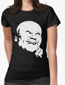 Andrei Chikatilo Womens Fitted T-Shirt