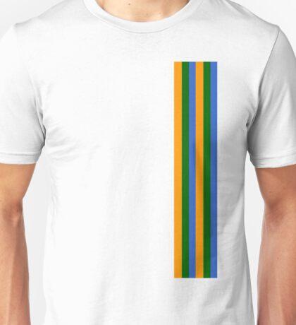 bert stripes Unisex T-Shirt