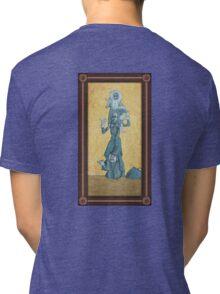 Quick Hitchers Tri-blend T-Shirt