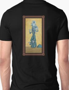 Quick Hitchers Unisex T-Shirt