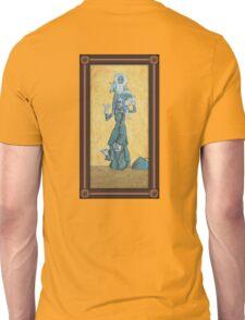 Quick Hitchers Unisex T-Shirt
