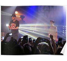 Kalin and myles  Poster