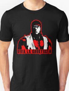 Viva La Shoryuken T-Shirt