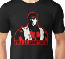 Viva La Shoryuken Unisex T-Shirt