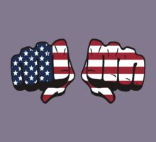 American Fists by mobii