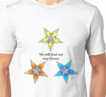 Way Finders Together Unisex T-Shirt