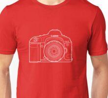 Canon 1v Unisex T-Shirt