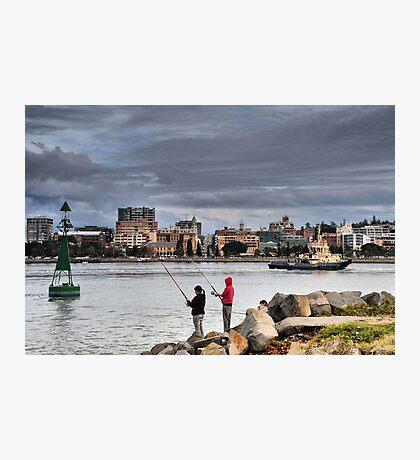Newcastle NSW Australia Photographic Print