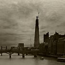 ANOTHER LONDON TOWER  by scarletjames