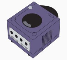 GameCube Kids Tee