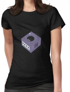 GameCube Womens Fitted T-Shirt