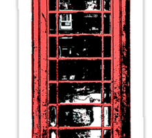 Welcome to the Ministry of Magic Sticker