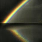 Rainbow HDR'D by Michael Treloar