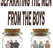 Men from the Boyz by Darren Stein