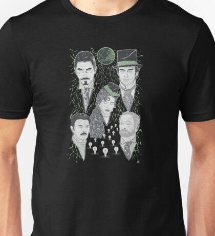The Prestige - Green Variant Unisex T-Shirt
