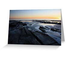 Cable Beach - Broome Western Australia Greeting Card