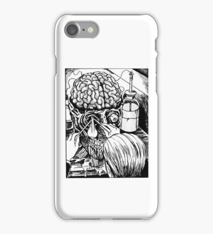Playing God. iPhone Case/Skin