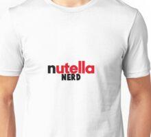 Nutella Nerds Unisex T-Shirt