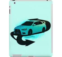 Bora EVO iPad Case/Skin