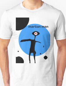 Martian Man T-Shirt