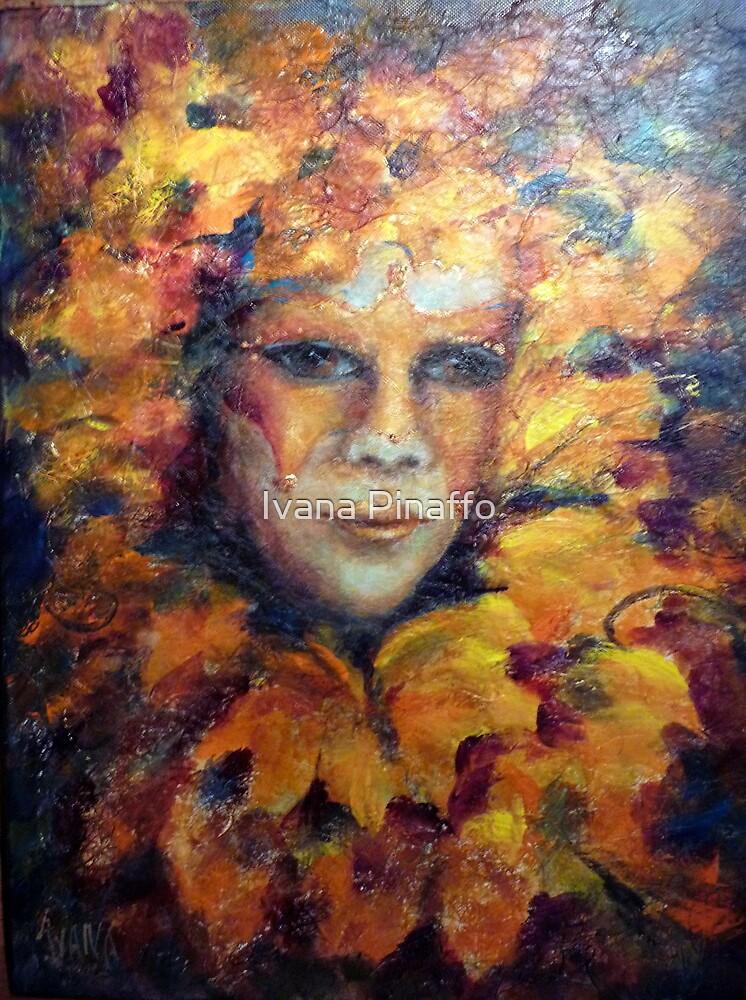 Autumn by Ivana Pinaffo